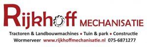 Rijkhoff Mechanisatie